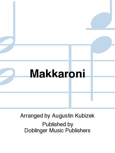 Makkaroni