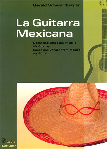 La Guitarra Mexicana