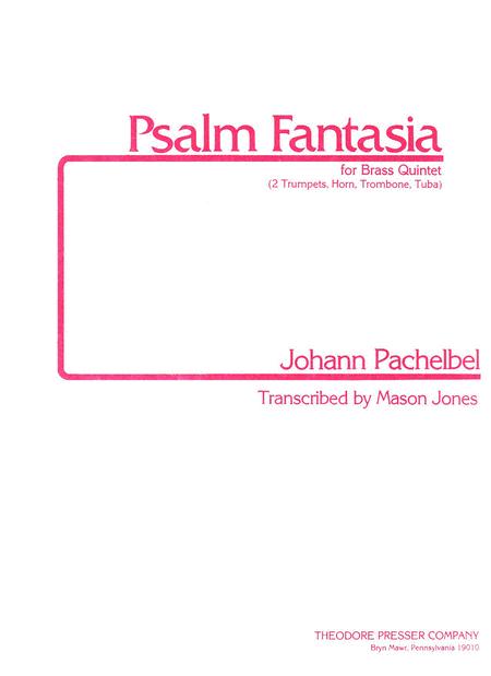 Psalm Fantasia
