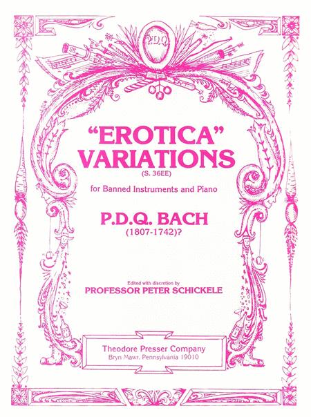Erotica Variations