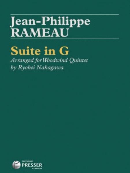 Suite in G