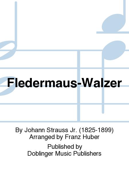 Fledermaus-Walzer