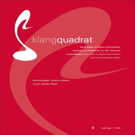 Klangquadrat - Musicmatters