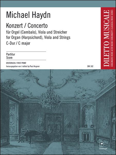 Konzert C-Dur