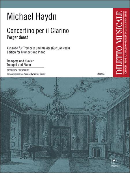 Concertino D-Dur