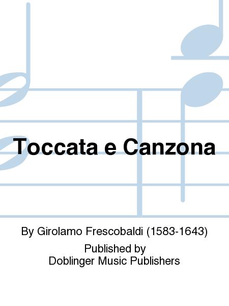 Toccata e Canzona
