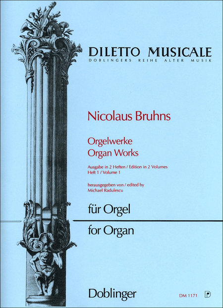 Orgelwerke Band 1