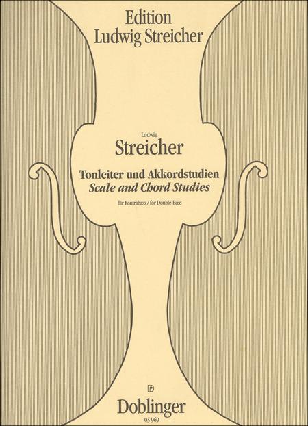Tonleitern und Akkordstudien