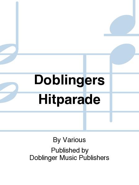 Doblingers Hitparade