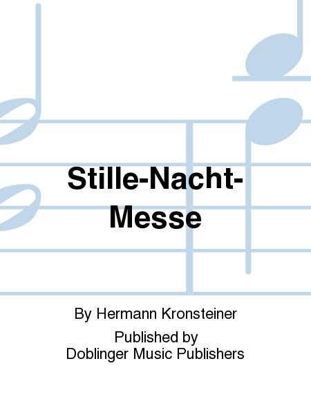 Stille-Nacht-Messe
