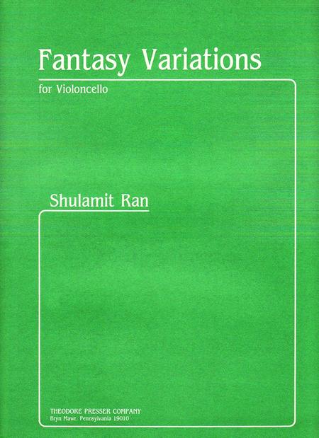 Fantasy Variations