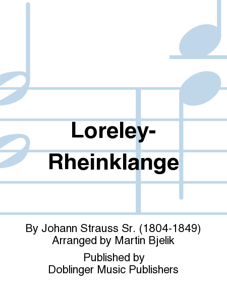 Loreley-Rheinklange