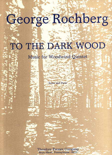 To the Dark Wood