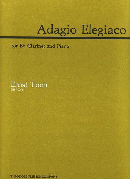 Adagio Elegiaco