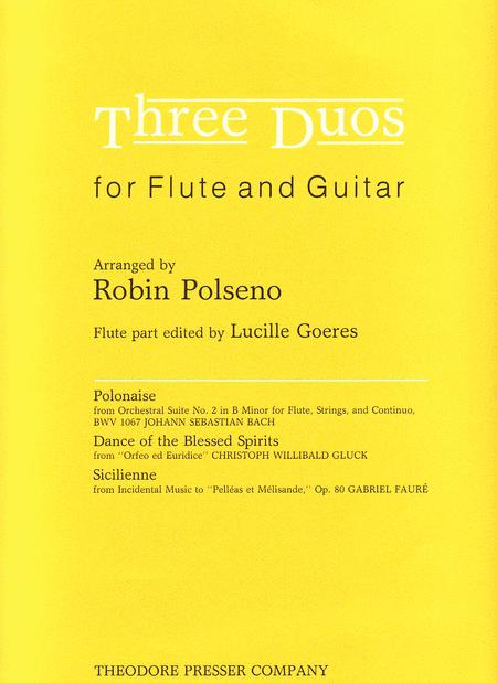 Three Duos