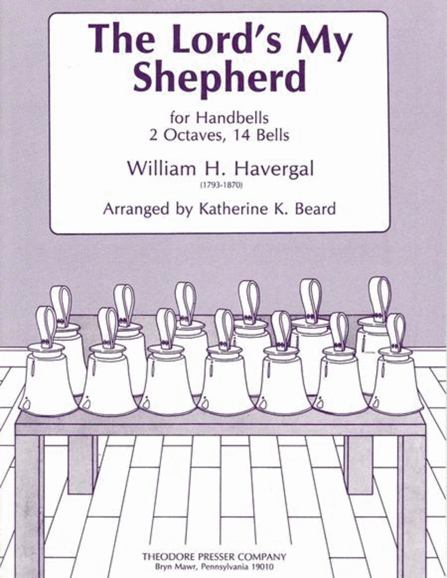 The Lord's My Shepherd