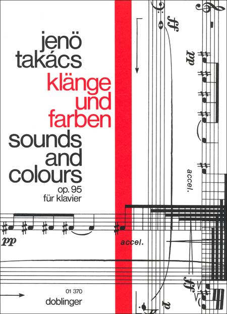 Klange und Farben / Sounds and Colours op. 95