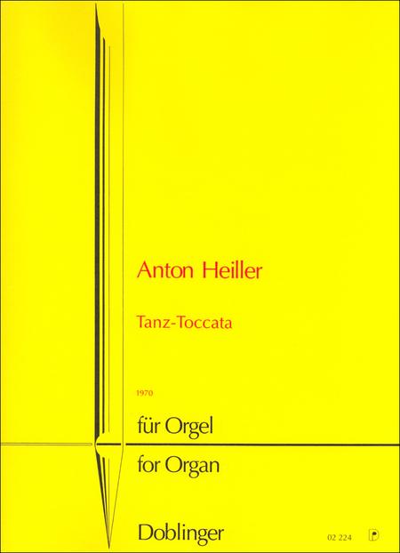 Tanz-Toccata