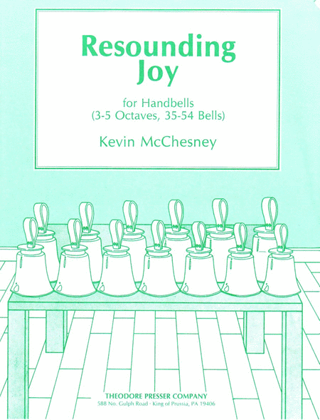 Resounding Joy