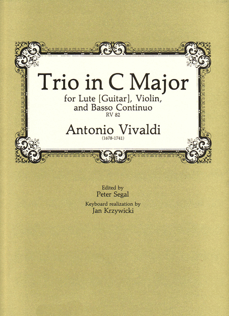 Trio in C Major