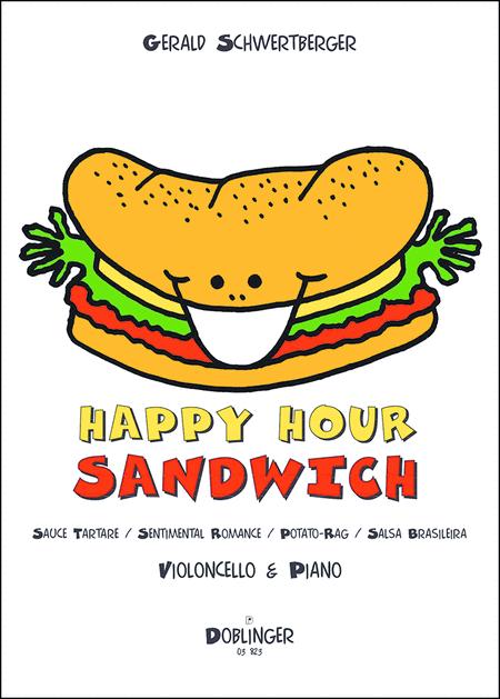 Happy Hour Sandwich