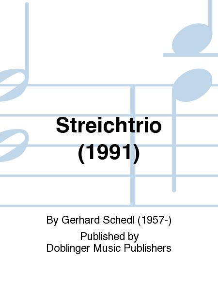 Streichtrio (1991)