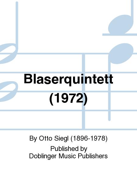 Blaserquintett (1972)