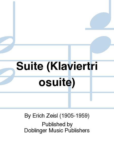 Suite (Klaviertriosuite)
