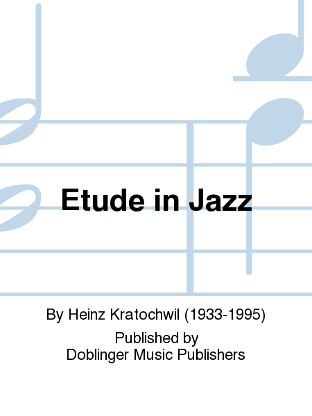 Etude in Jazz