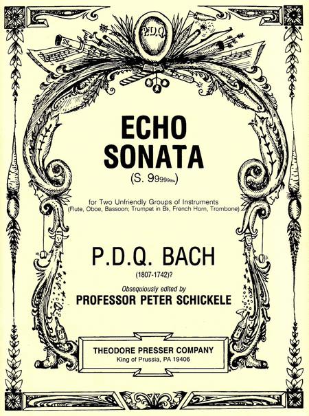 Echo Sonata