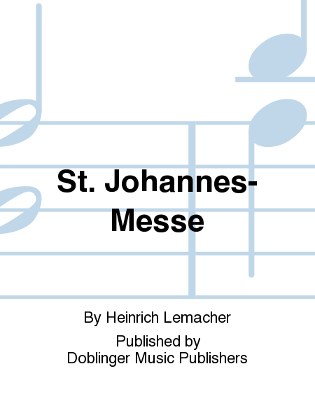St. Johannes-Messe