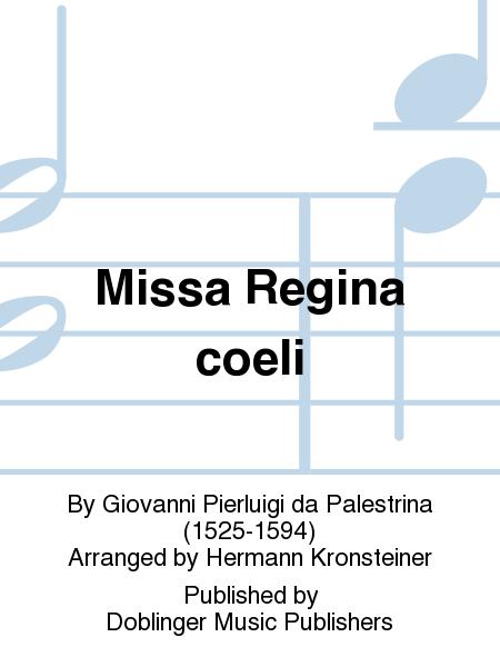 Missa Regina coeli