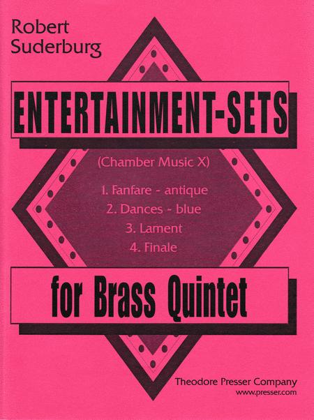 Entertainment-Sets