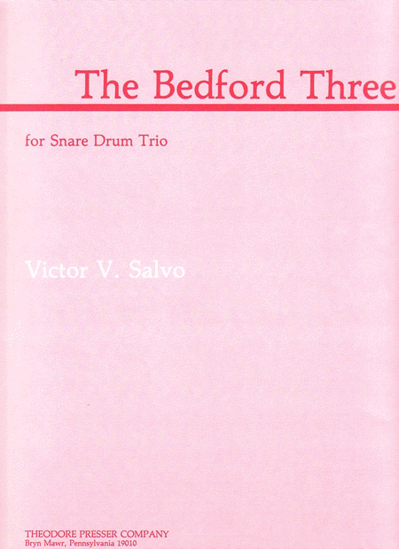 The Bedford Three