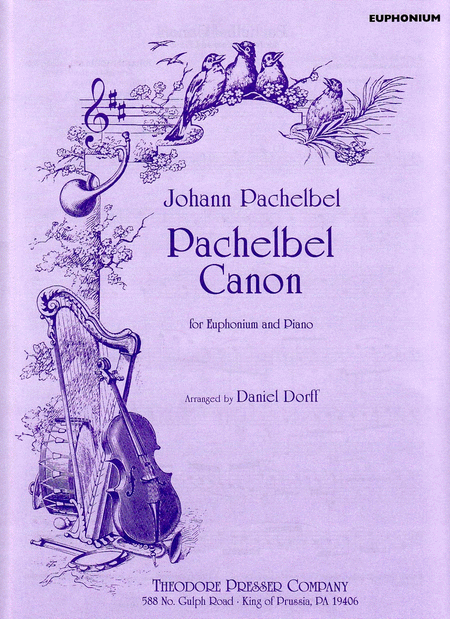 Pachebel Canon