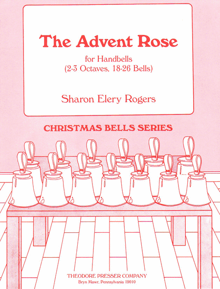 The Advent Rose