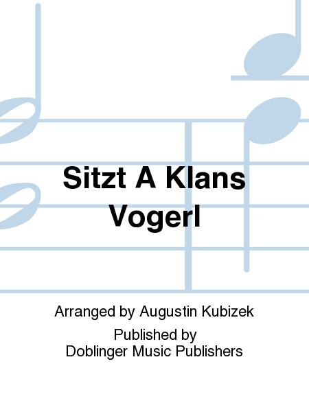 Sitzt A Klans Vogerl