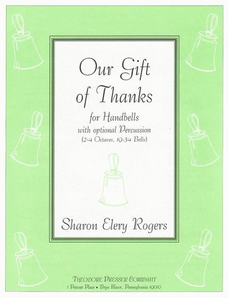 Our Gift of Thanks