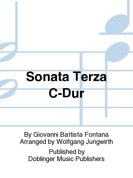 Sonata Terza C-Dur