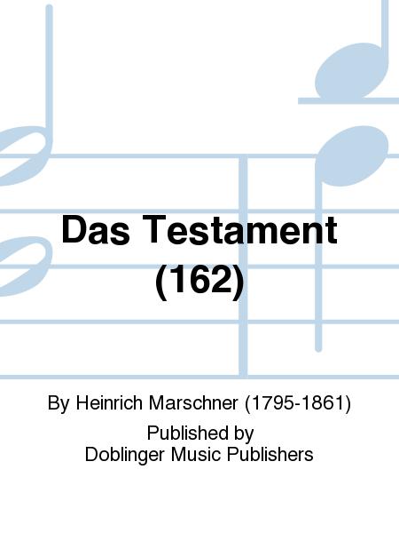 Das Testament (162)