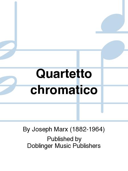 Quartetto chromatico
