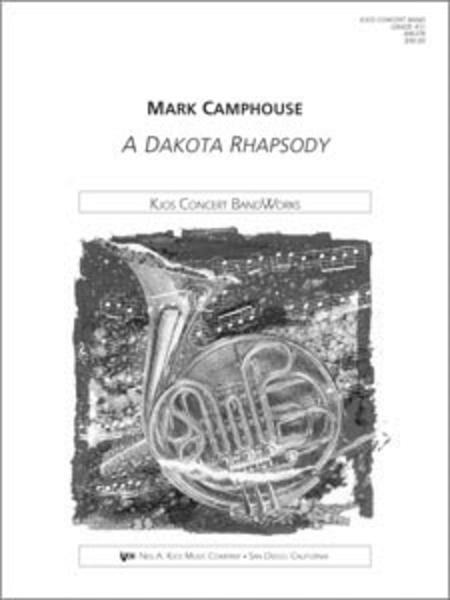 A Dakota Rhapsody - Score