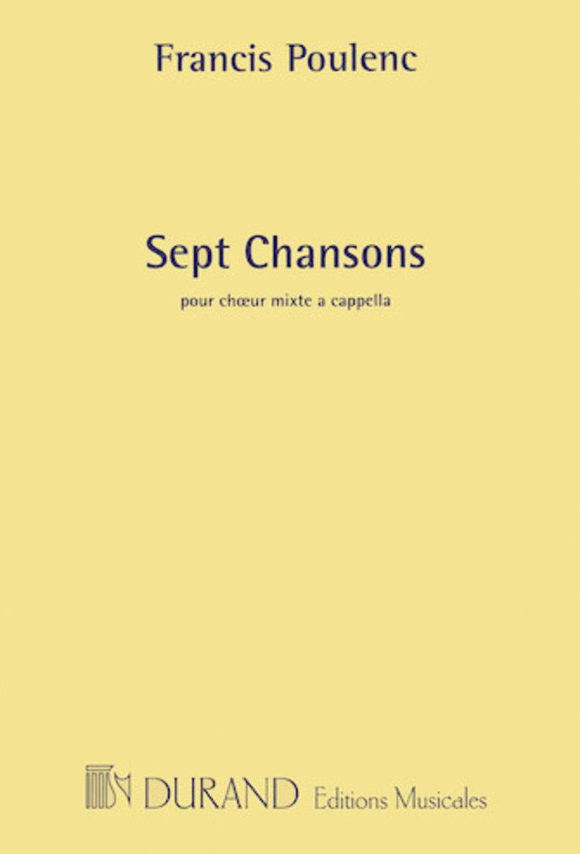 7 Chansons