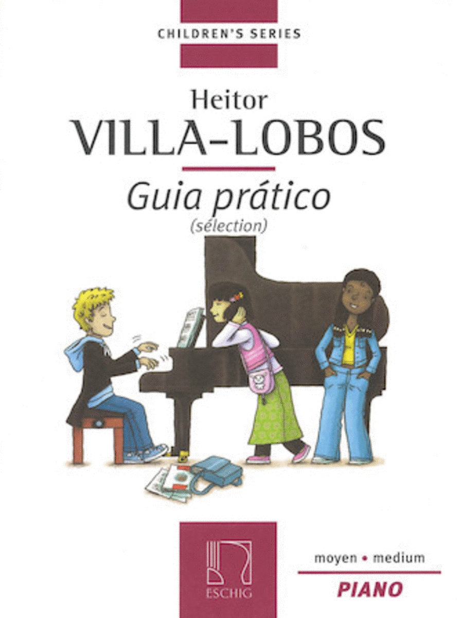 Selections from Guia Pratico