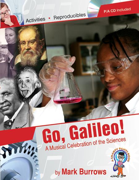 Go, Galileo!
