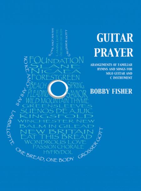 Guitar Prayer - Instrument edition