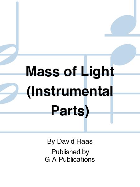 Mass of Light (Instrumental Parts)