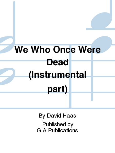 We Who Once Were Dead (Instrumental part)