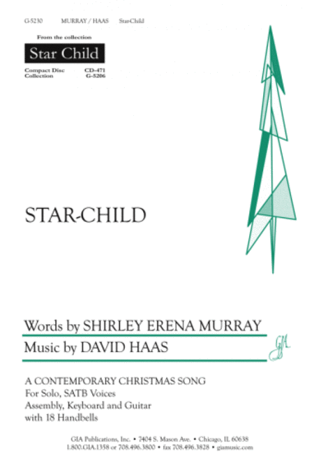 Star-Child - Guitar edition