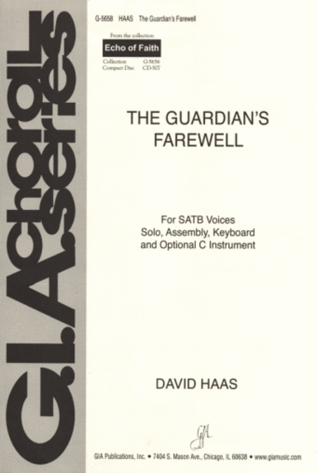 The Guardian's Farewell (Instrumental part)